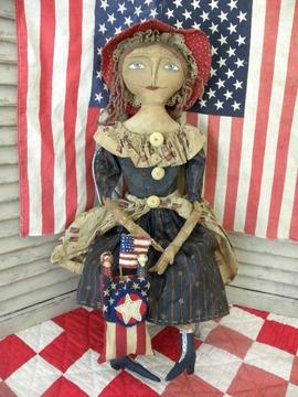 Americana Lass