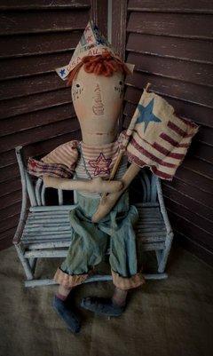 Americana Andy